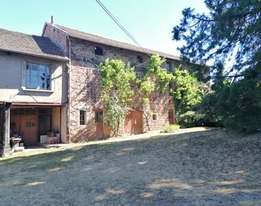 Vente Maison 8 pièces 200m² Amplepuis (69550) - photo