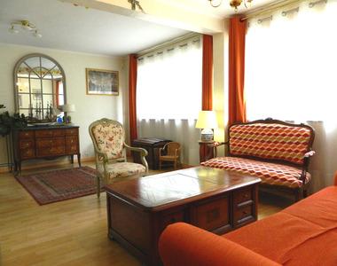 Vente Appartement 5 pièces 84m² Oullins (69600) - photo