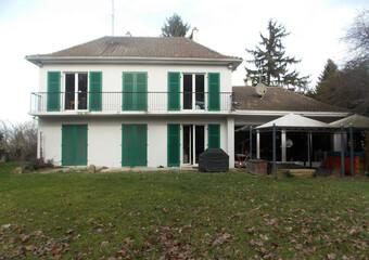 Location Maison 7 pièces 280m² Pfastatt (68120) - photo