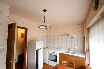 Vente Appartement 2 pièces 60m² Bonneville (74130)