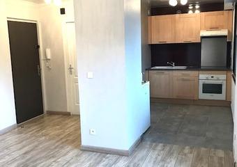 Location Appartement 1 pièce 25m² Annemasse (74100) - photo