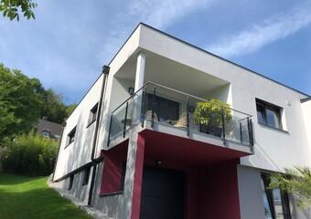 Vente Maison 5 pièces 147m² Guebwiller (68500) - photo