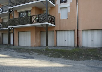 Vente Garage 113m² La Côte-Saint-André (38260) - Photo 1