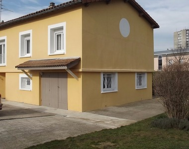 Sale House 6 rooms 121m² Romans-sur-Isère (26100) - photo