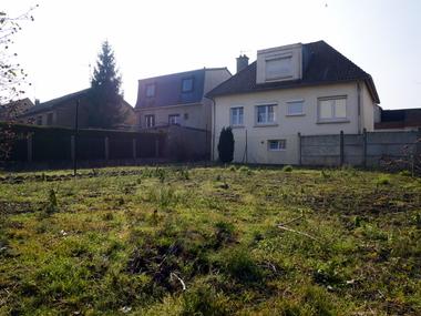 Vente Maison 6 pièces 85m² Tilloy-lès-Mofflaines (62217) - photo