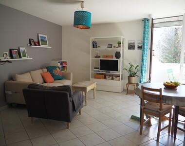 Sale Apartment 3 rooms 64m² Seyssinet-Pariset (38170) - photo