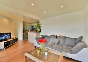 Vente Appartement 4 pièces 81m² Bogève (74250) - photo