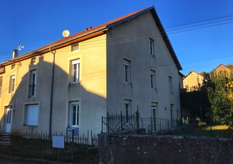 Sale House 7 rooms 260m² Noroy-le-Bourg (70000) - photo