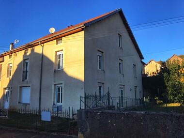 Vente Maison 7 pièces 260m² Noroy-le-Bourg (70000) - photo