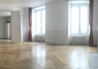 Vente Appartement 4 pièces 82m² Mulhouse (68100) - Photo 1