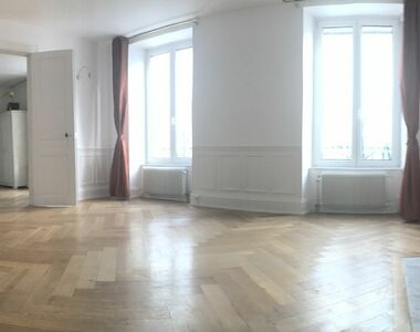 Vente Appartement 4 pièces 82m² Mulhouse (68100) - photo