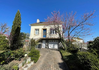 Vente Maison 6 pièces 160m² Clermont-Ferrand (63000) - Photo 1