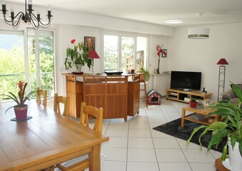 Vente Appartement 5 pièces 100m² Saint-Égrève (38120) - Photo 1