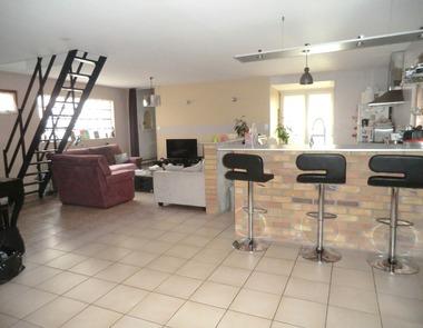 Vente Maison 6 pièces 986m² Éleu-dit-Leauwette (62300) - photo