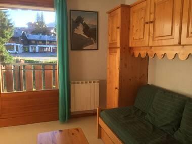 Vente Appartement 1 pièce 31m² Taninges (74440) - photo