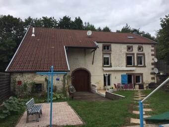 Vente Maison 5 pièces 157m² PROCHE MELISEY - photo