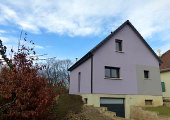 Vente Maison 4 pièces 100m² Saint-Louis (68300) - photo