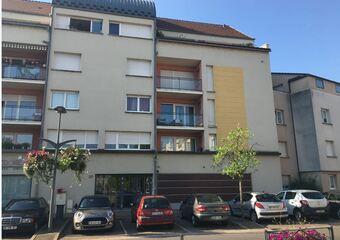 Location Appartement 22m² Yutz (57970) - Photo 1