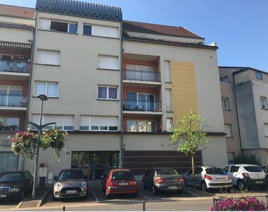 Location Appartement 22m² Yutz (57970) - photo