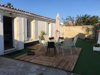 Vente Maison 3 pièces 75m² Nieul-sur-Mer (17137) - photo