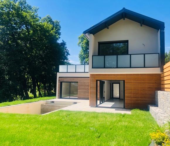 Vente Maison 4 pièces 101m² Chambéry (73000) - photo