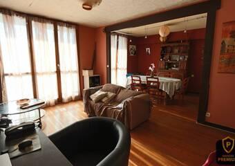 Vente Appartement 4 pièces 67m² Chambéry (73000) - photo