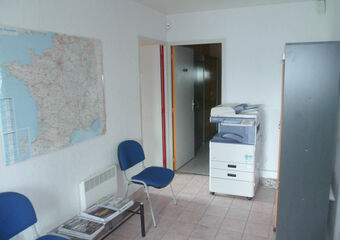 Vente Local commercial 11 pièces 140m² Cheix-en-Retz (44640) - Photo 1