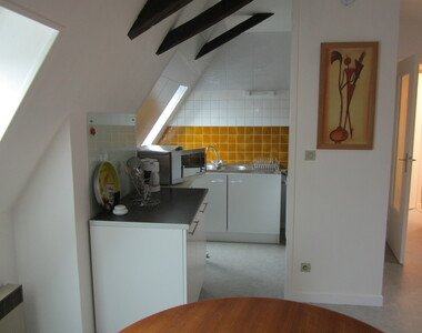 Location Appartement Argenton-sur-Creuse (36200) - photo