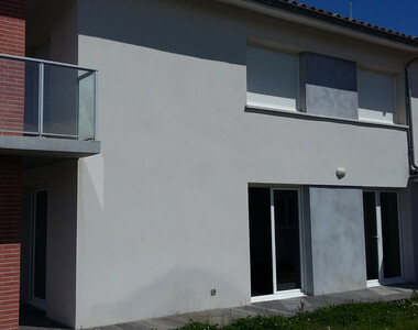 Renting House 5 rooms 98m² Pibrac (31820) - photo