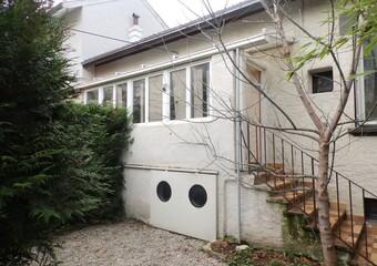 Vente Maison 4 pièces 48m² Grenoble (38100) - photo