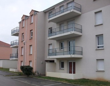Vente Appartement 2 pièces 46m² Lens (62300) - photo