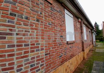 Vente Maison 3 pièces 60m² Saint-Laurent-Blangy (62223) - photo
