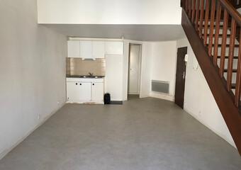 Location Appartement 3 pièces 50m² Neufchâteau (88300) - photo