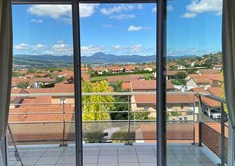 Vente Appartement 3 pièces 70m² Cournon-d'Auvergne (63800) - Photo 1