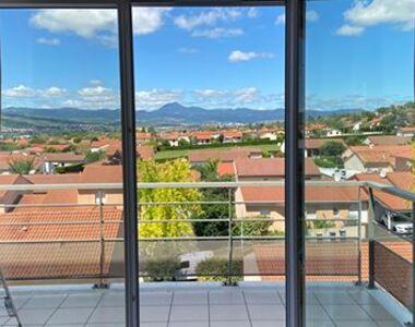 Vente Appartement 3 pièces 70m² Cournon-d'Auvergne (63800) - photo