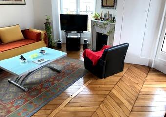 Vente Appartement 3 pièces 58m² Paris 10 (75010)