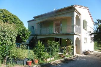 Vente Appartement 5 pièces 100m² La Bâtie-Rolland (26160) - photo