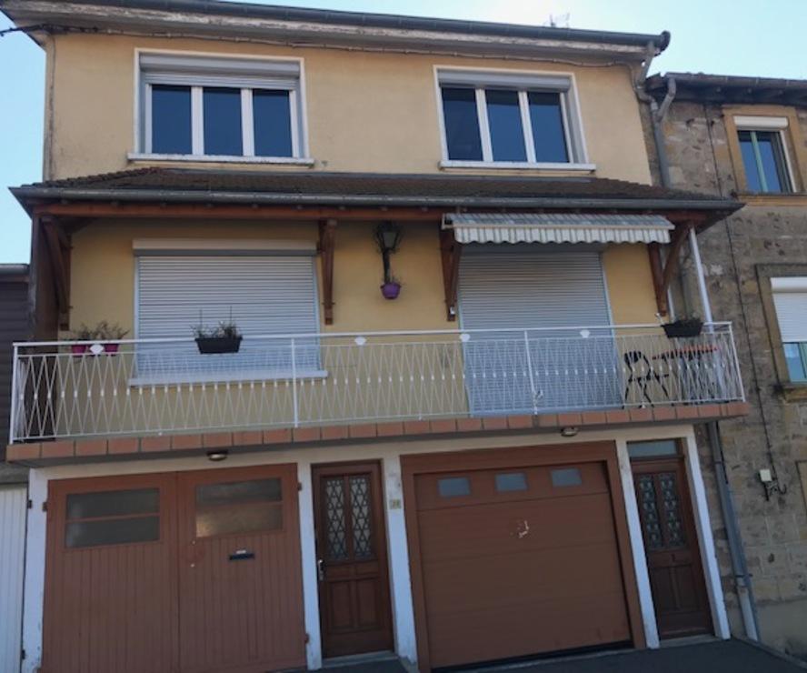 Location Maison 5 pièces 130m² Le Cergne (42460) - photo