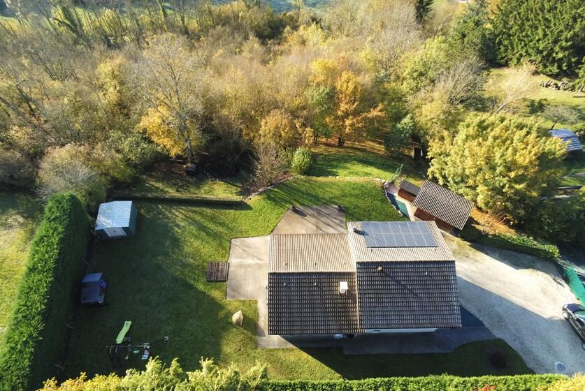 Vente Maison 4 pièces 82m² Fillinges (74250) - photo