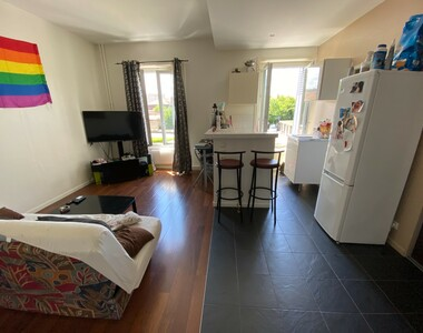 Vente Appartement 2 pièces 45m² Vénissieux (69200) - photo