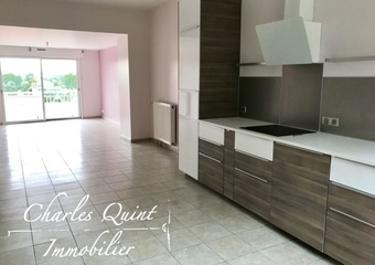 Vente Maison 160m² Montreuil (62170) - Photo 1