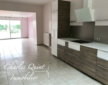 Vente Maison 160m² Montreuil (62170) - photo