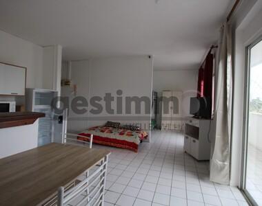 Location Appartement 1 pièce 36m² Cayenne (97300) - photo