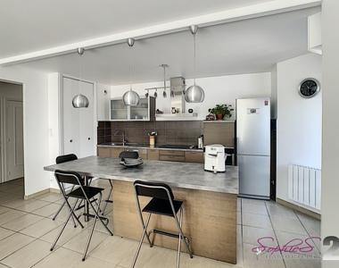 Vente Appartement 3 pièces 73m² Échirolles (38130) - photo