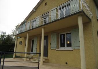 Location Maison 4 pièces 90m² Saint-Étienne (42100) - Photo 1