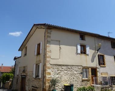 Vente Maison 6 pièces 210m² Fleurieux-sur-l'Arbresle (69210) - photo