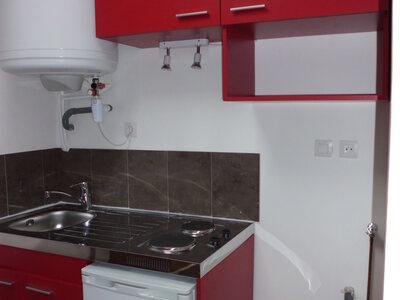 Location Appartement 1 pièce 14m² Saint-Étienne (42100) - Photo 6
