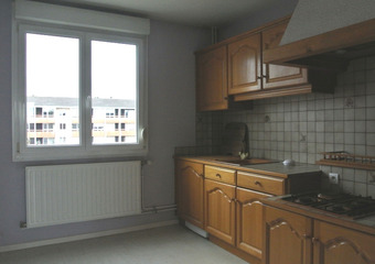Location Appartement 4 pièces 70m² Lure (70200) - photo