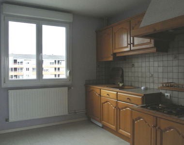 Renting Apartment 4 rooms 70m² Lure (70200) - photo