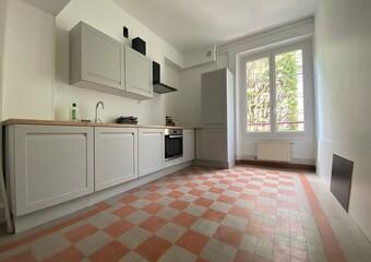 Location Appartement 3 pièces 79m² Grenoble (38000) - Photo 1